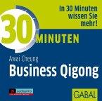 30 Minuten Business Qigong, , Audio-CD