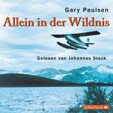 Allein in der Wildnis, 3 Audio-CDs