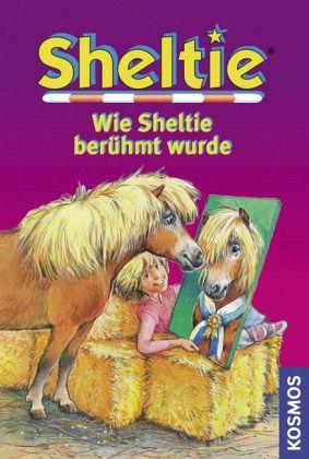 Wie Sheltie berühmt wurde / Sheltie Bd.32 - Clover, Peter