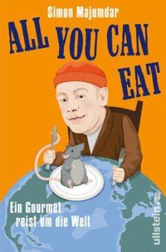 All you can eat - Majumdar, Simon
