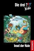 Insel der Haie / Die drei Fragezeichen-Kids Bd.41
