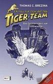 Die Geisterraben von Clifftonville / Ein Fall für dich und das Tiger-Team