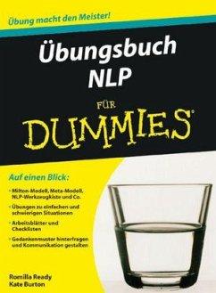 Übungsbuch NLP für Dummies - Ready, Romilla