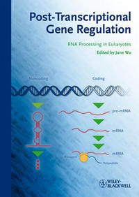 Posttranscriptional Gene Regulation