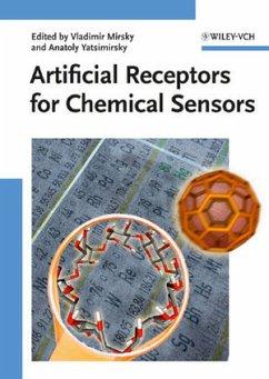 Artificial Receptors for Chemical Sensors