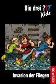 Invasion der Fliegen / Die drei Fragezeichen-Kids Bd.3