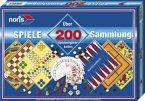 Spiele-Sammlung 200 (Spielesammlung)