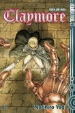 Claymore Bd.8