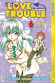 Love Trouble Bd.6
