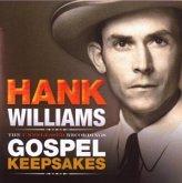 Unreleased Recordings-Gospel Keepsakes