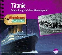 Titanic, 1 Audio-CD