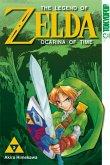 The Legend of Zelda - Ocarina of Time 02