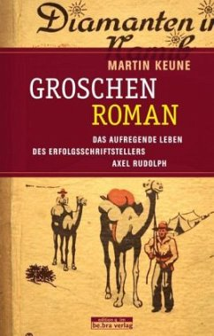 Groschenroman - Keune, Martin
