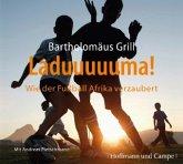 Laduuuuuma!, 2 Audio-CDs