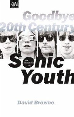 Goodbye 20th Century - Browne, David