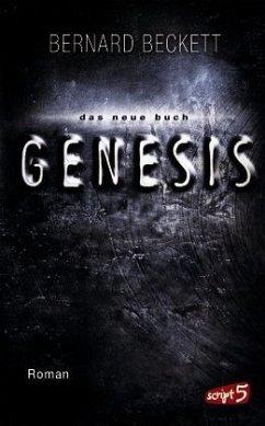 Das neue Buch Genesis - Beckett, Bernard