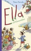 Ella auf Klassenfahrt / Ella Bd.3