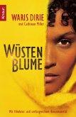Wüstenblume - Buch zum Film