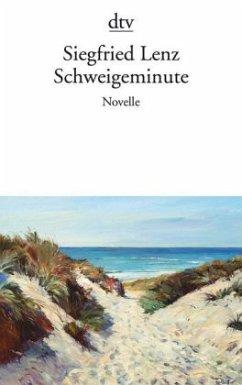 Schweigeminute - Lenz, Siegfried