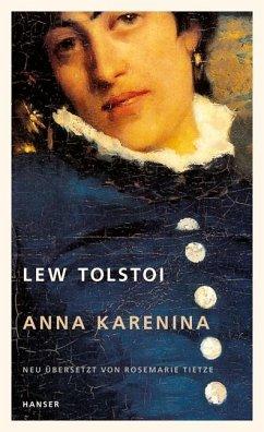 Anna Karenina - Tolstoi, Lew