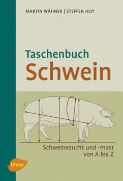 Taschenbuch Schwein