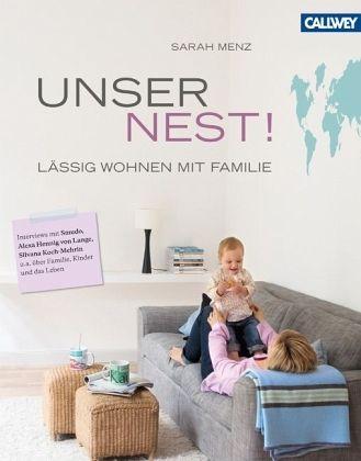 Unser Nest! - Menz, Sarah