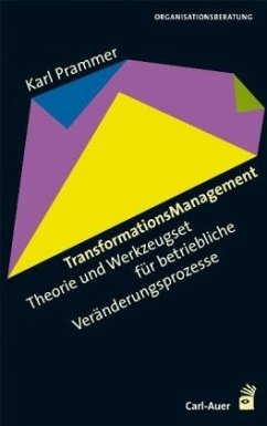 TransformationsManagement - Prammer, Karl