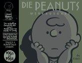 1965-1966 / Peanuts Werkausgabe Bd.8