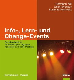 Info-, Lern- und Change-Events