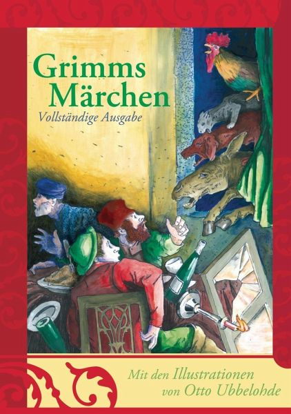 Grimms Märchen Film