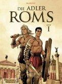 Die Adler Roms Bd.1
