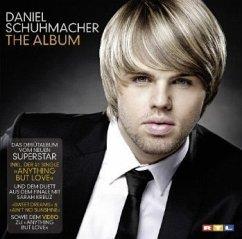 The Album (DSDS Siegeralbum 2009) - Daniel Schuhmacher