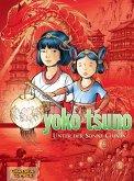 Unter der Sonne Chinas / yoko tsuno Sammelbd.5