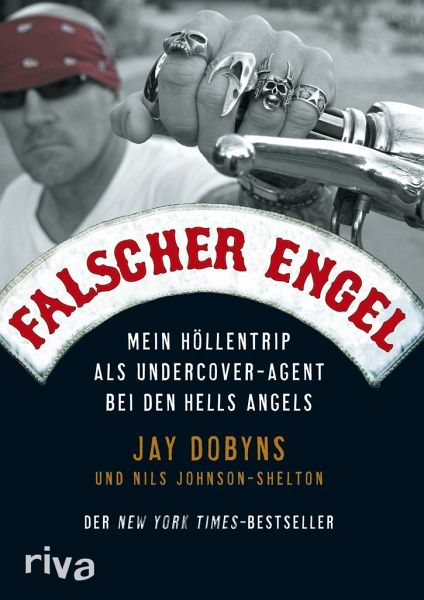 Falscher Engel - Dobyns, Jay; Johnson-Shelton, Nils
