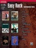 Easy Rock Instrumental Solos Cello Buch/CD
