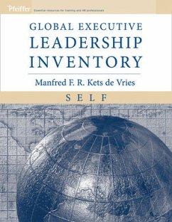 Global Executive Leadership Inventory (Geli), Self Assessment