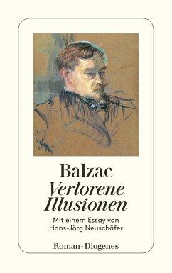 Verlorene Illusionen - Balzac, Honoré de