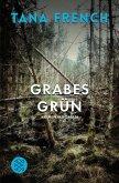 Grabesgrün / Mordkommission Dublin Bd.1
