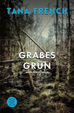 Grabesgrün / Mordkommission Dublin Bd.1 - French, Tana