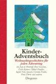 Kinder-Adventsbuch