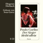 Der Sieger bleibt allein, 6 Audio-CDs