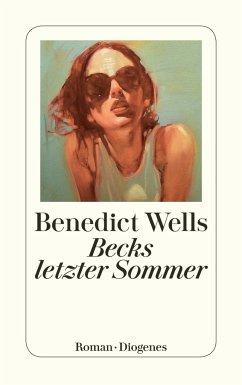 Becks letzter Sommer - Wells, Benedict