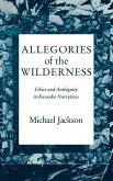 Allegories of the Wilderness: Ethics and Ambiguity in Kuranko Narratives