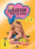 Lizzie McGuire Box 2 (4 DVDs)