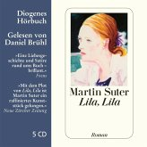 Lila, Lila, 5 Audio-CDs