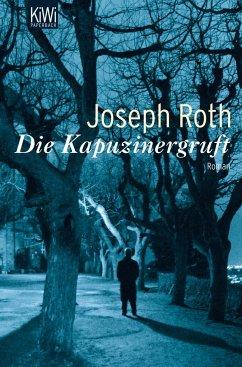 Kapuzinergruft - Roth, Joseph