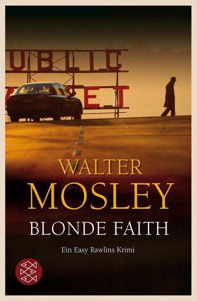 Buch-Reihe Easy Rawlins von Walter Mosley