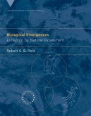Biological Emergences: Evolution by Natural Experiment