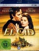 El Cid (Deluxe Edition, 3 Discs)