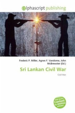 Sri Lankan Civil War